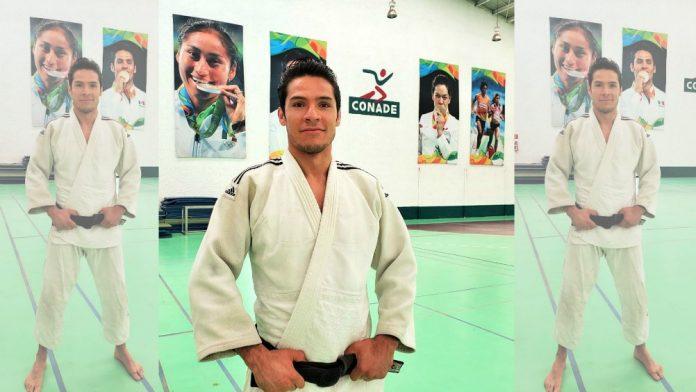 El campeón de judo de los Juegos Paralímpicos Río 2016, Eduardo Ávila Sánchez, viajó a Valencia, España, con apoyo de la CONADE, para realizar un campamento de preparación de cara al Grand Prix Bakú 2019, que se desarrollará del 10 al 15 de mayo, en Azerbaiyán.