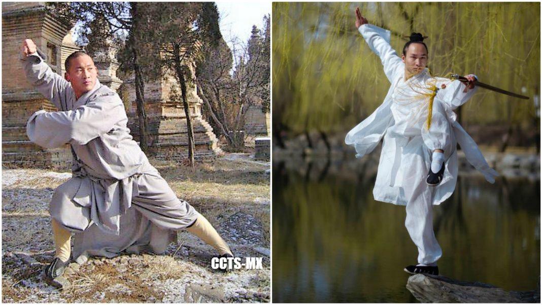 Una gran reunión de los más importantes linajes del kung fu se llevará a cabo en la Ciudad de México (CDMX), gracias a la visita del Gran Maestro Shi Yan Xu, monje guerrero del Templo Shaolin Songshan, quien vendrá acompañado por el Maestro Jiang Shimo, de Wudang, promotor y representante de las artes marciales chinas en diferentes partes del mundo.