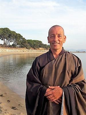 Maestro Soko, Pierre Leroux. Foto: Cortesía.