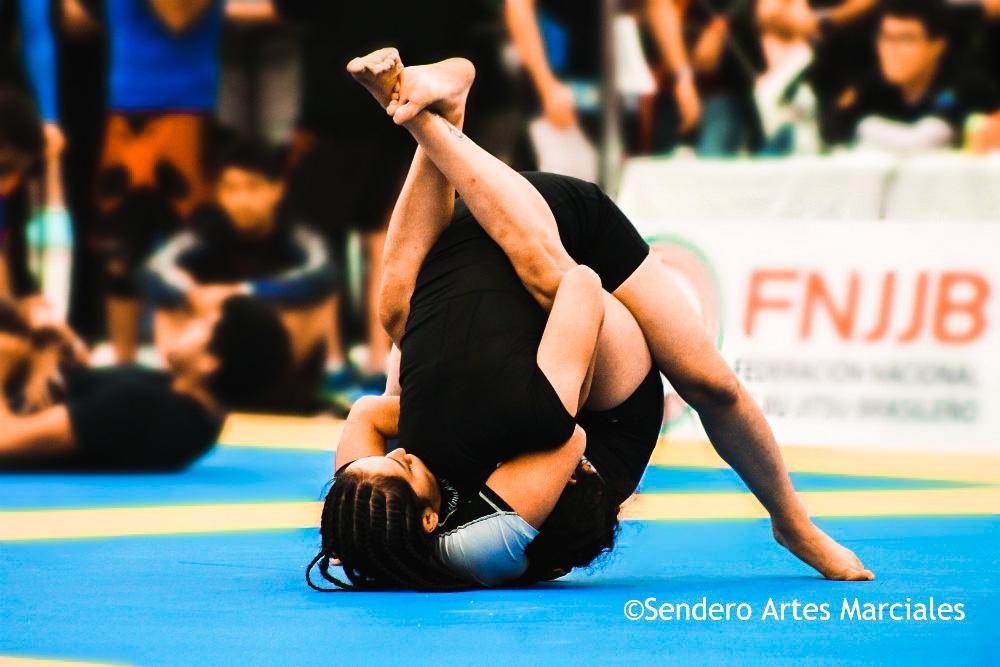 La Federación Nacional de Jiu Jitsu Brasileño (FNJJB), dio a conocer la próxima realización de su Torneo Nacional Gi y No-Gi 2019, el cual se llevará a cabo en junio próximo, en el Deportivo Plan Sexenal de la Ciudad de México (CDMX).
