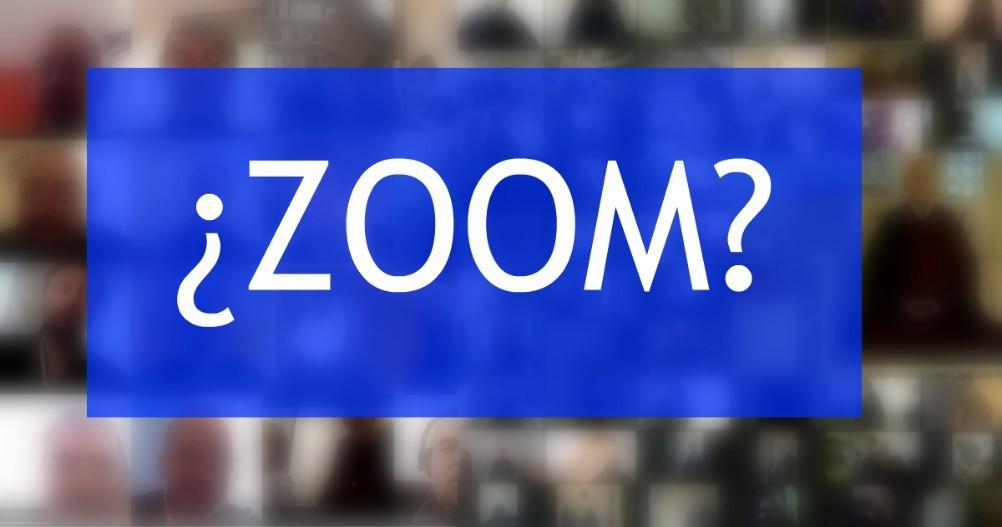 Ante inseguridad detectada en 'Zoom', surgen alternativas para ...
