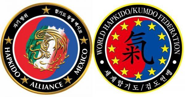 Asociación Hapkido Alliance México - World Hapkido Kumdo Federation.